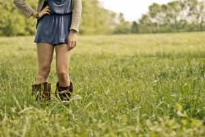 public-domain-images-free-stock-photos-girl-boots-standing-green-grass-field-1000x666