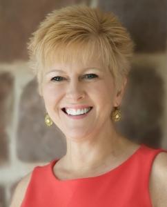Mary Fran Bontempo Author Speaker Humorist