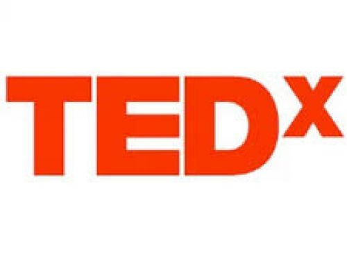 TEDx Loyola University Maryland–The Power of Giving IT Up!